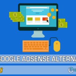 adsense alternatives 2018