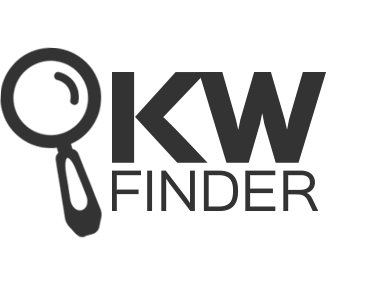 KW Finder Long Tail Keyword Tool