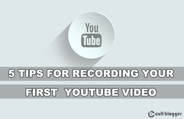 tips for recording youtube video