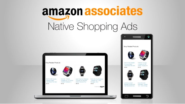 amazon native ads
