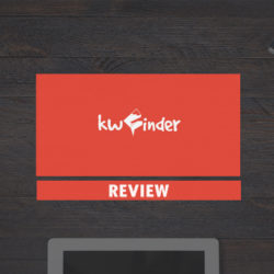 kwfinder review tutorial discount
