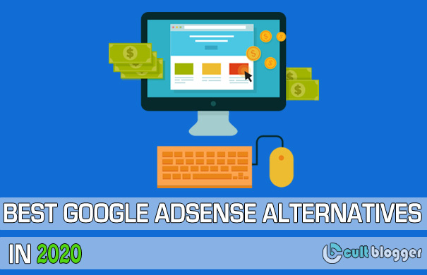 best adsense alternatives in 2020