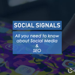 importance of social signals